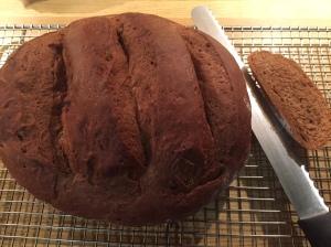 rye-bread-baked