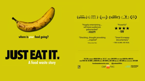 just eat it film poster